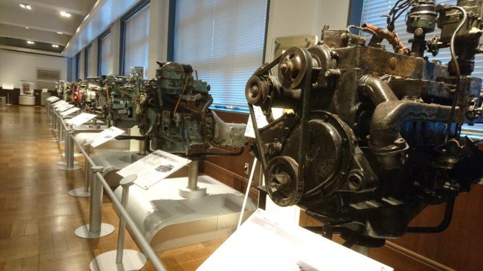 エンジンマニアは絶対に行くべし!撮影禁止の日産横浜工場内部見学