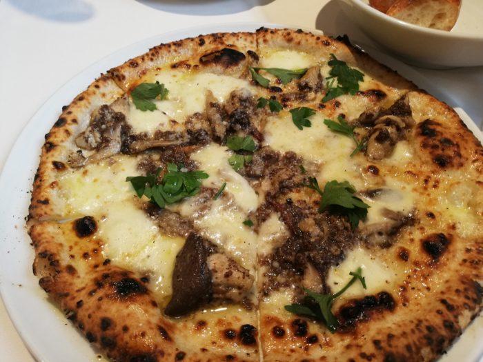 横浜イタリアンの名店【カンブーザ】お腹も気持ちも大満足の至福のレストラン